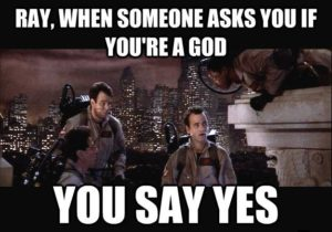 Dark Ghostbusters Quotes